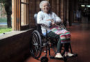 Cadeira de rodas não é tratamento