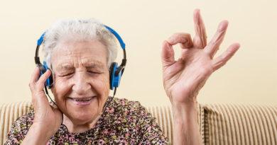 Musicoterapia e doença de Alzheimer: viagem musical inesquecível