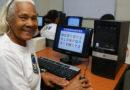 Inclusão digital dos mais velhos