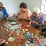 A Terapia Ocupacional e o processo de envelhecimento