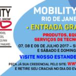 Mobility Show, evento de inclusão e acessibilidade para deficientes e idosos