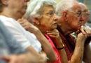 Aposentadoria confronta idoso e velhice