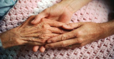 Idoso dependente: plano de cuidados aos familiares