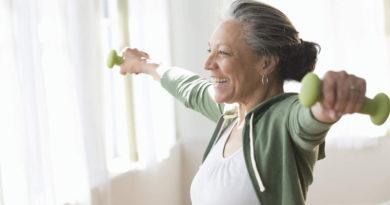 Sarcopenia, nutrição e atividade física na velhice