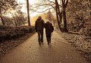 A marcha nos idosos