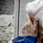 Comentários sobre a violência contra a pessoa idosa