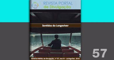 Revista Portal de Divulgação – Nº 57