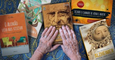 Invista em seu envelhecer adquirindo conhecimento!