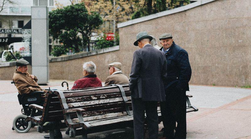 A experiência do idoso deve ser considerada