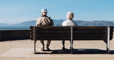 Desafios do envelhecer