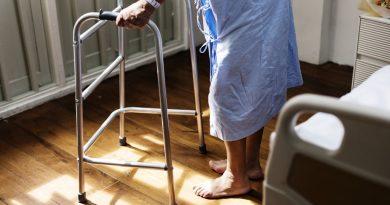 Saúde do idoso – o direito a ter um acompanhante