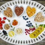 Benefícios da alimentação mediterrânea para a saúde cerebral do idoso