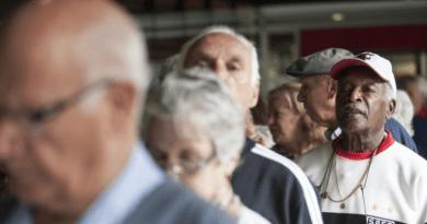 Brasil – que envelhecimento você quer para o futuro?