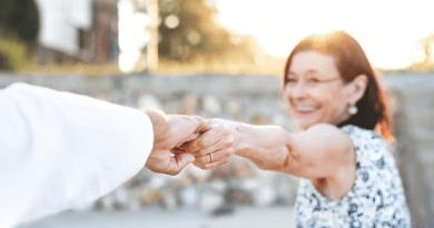 Um olhar otimista para o envelhecimento