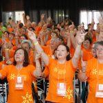 15ª Convenção da Maturidade Ativa Sesc
