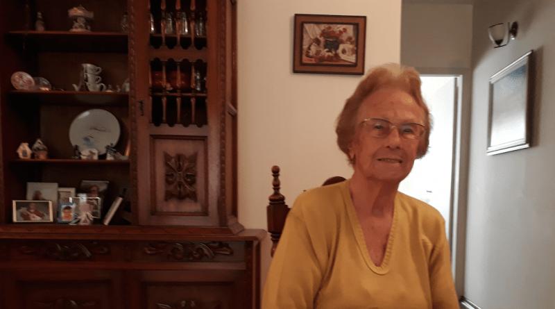 Dona Lurdes: só fui vivendo…