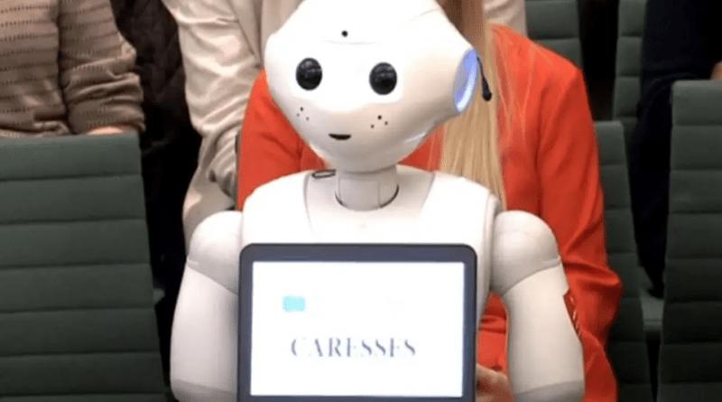Robôs sociais: cuidadores do futuro para idosos solitários?