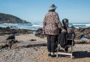 Como está envelhecendo a mulher cuidadora de idosos?