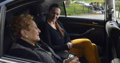 CityZen Mobility, a primeira rede de Motoristas Acompanhantes na França