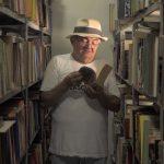 Geraldo 'Alagoinhas' e a Biblioteca do Paiaiá