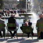 """""""Paris em Companhia"""", um serviço gratuito de acompanhamento de idosos"""