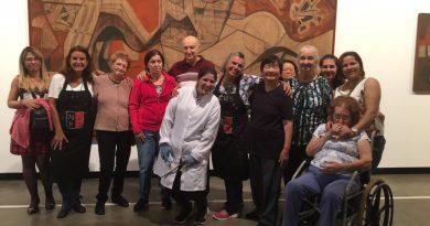 Velhice como arte: conservação e restauro