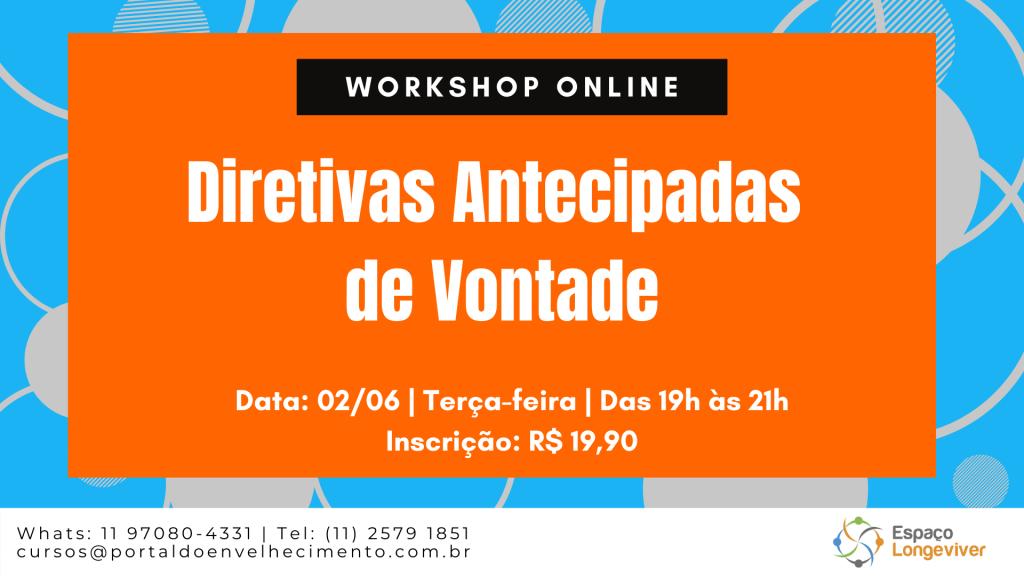 workshop diretivas