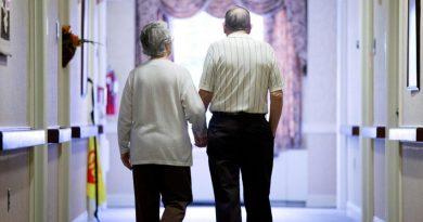"""""""A voz do idoso"""" dá visibilidade aos velhos"""