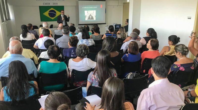 AMPID participará do Fórum Paulista de Conscientização do Envelhecimento