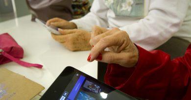 A universidade aberta é chave para o envelhecimento saudável