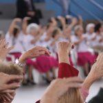 Dança, uma experiência de vida