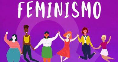 O feminismo e a mulher idosa