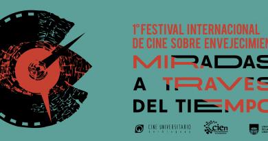 Uruguai: Primeiro Festival Internacional de Cinema sobre o Envelhecimento