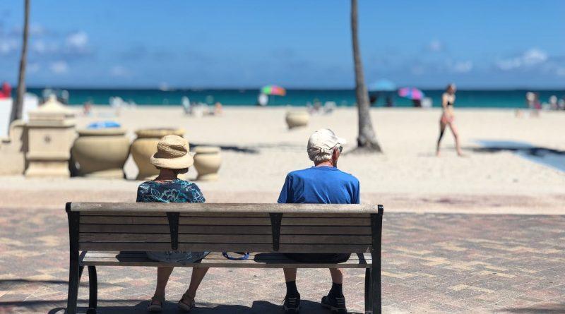 As oportunidades de uma economia do envelhecimento