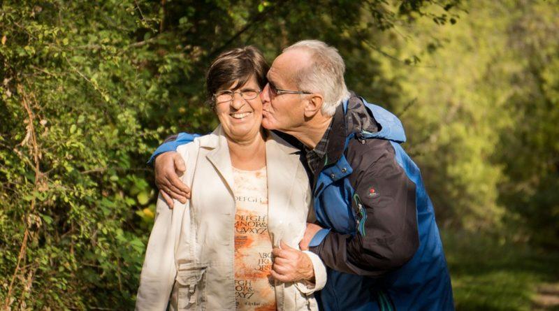 Afetos, amores e sexualidade na velhice