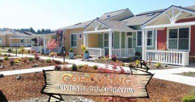 Projeto habitacional comunitário avança na Argentina