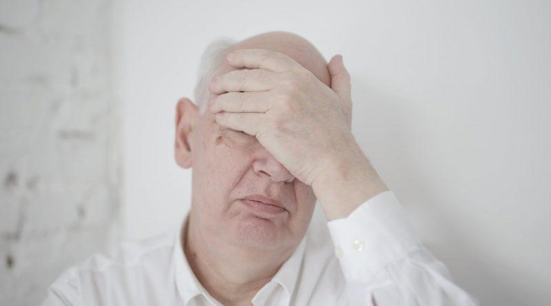 Depressao idosos