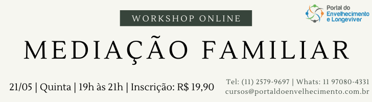 workshop mediacao online