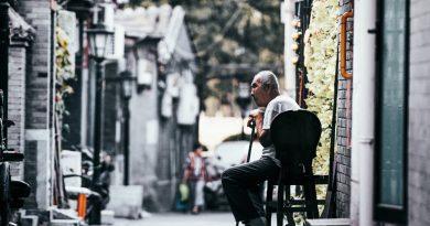 Autonomia e envelhecimento