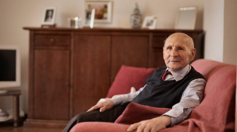 residencias para idosos