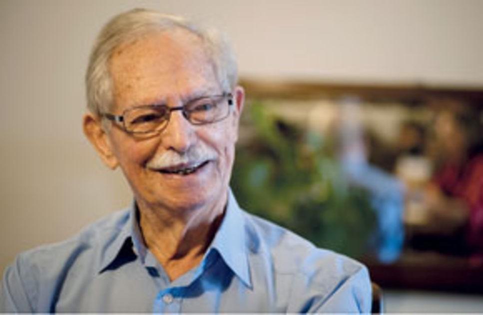 Salmeron - ciência e longevidade