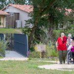 O que os residenciais poderiam oferecer como diferenciais para idosos com Alzheimer?