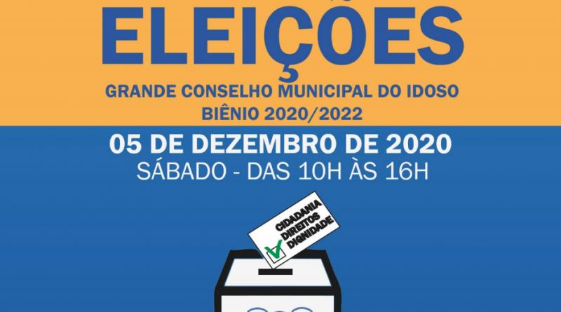 eleições GCMI