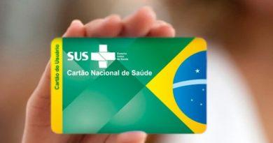 Carta ao Povo Brasileiro: O Brasil precisa do SUS