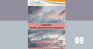 Revista Longeviver – Ano III Nº9,   Jan/Fev/Mar 2021