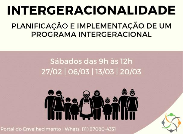 intergeracionalisase