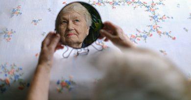 Envelhecimento populaciona;