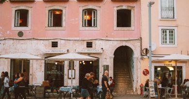 Lisboa, 3ª melhor cidade europeia para expatriados