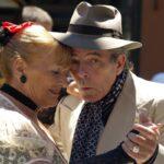 Adesão de idosos nos espaços de convívio