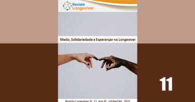 Revista Longeviver – Ano III Nº11, Jul/Ago/Set 2021